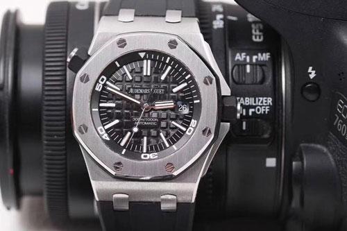 【北京爱彼维修服务】怎么处理爱彼手表上的划痕(图)