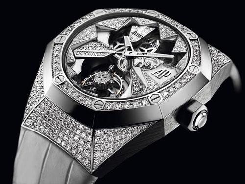 【北京爱彼维修中心】爱彼手表换电池有哪些注意事项(图)